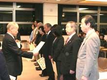 第32回 青少年健全育成敦賀市民会議定期総会