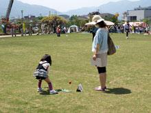 第29回 親子のフェスティバル