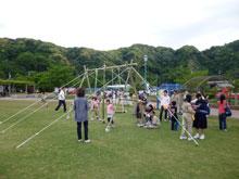 第31回 親子のフェスティバル