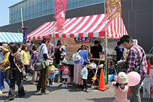 第33回 親子のフェスティバル