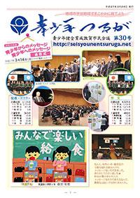 第30号 平成27年3月24日発行